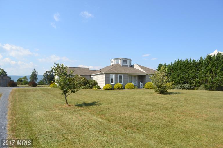 1050 Parkview Estates Road, Luray, VA 22835