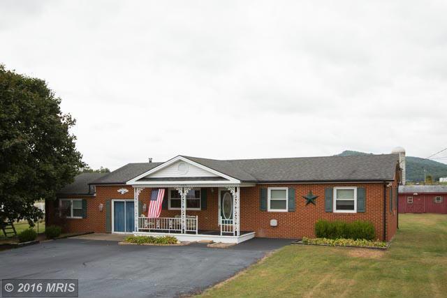 1289 Marksville Rd, Stanley, VA 22851