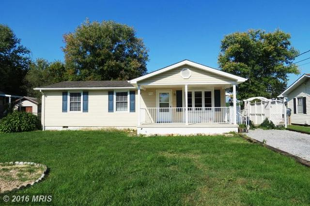 310 5th St, Luray, VA 22835