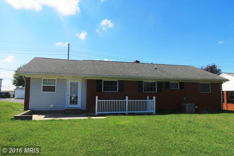 305 Fairview Road, Luray, VA 22835