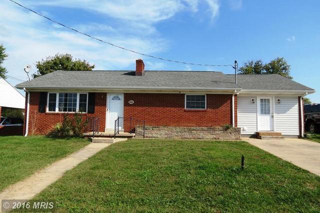 305 Fairview Rd, Luray, VA 22835