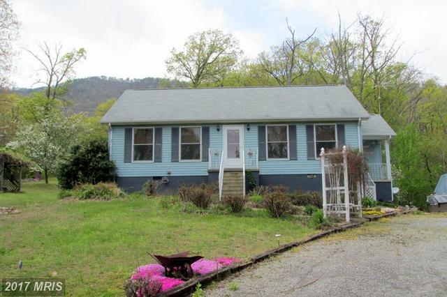 324 White Oak Rd, Luray, VA 22835