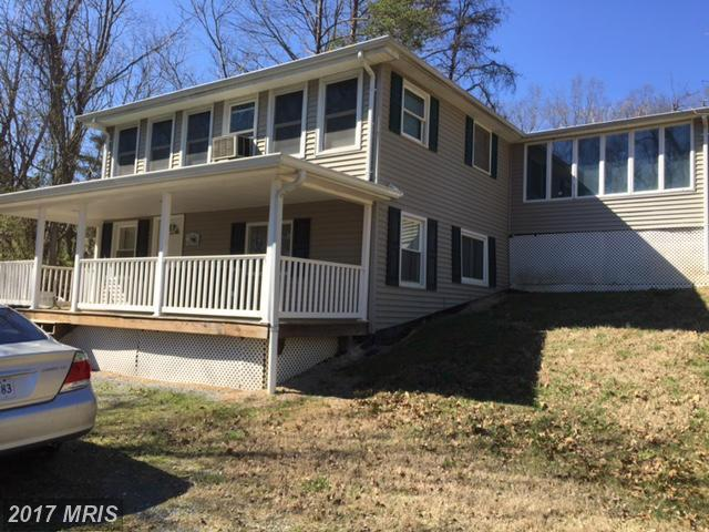 361 Mountainview Dr, Luray, VA 22835
