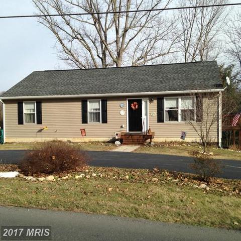 427 Mill Creek Rd, Luray, VA 22835