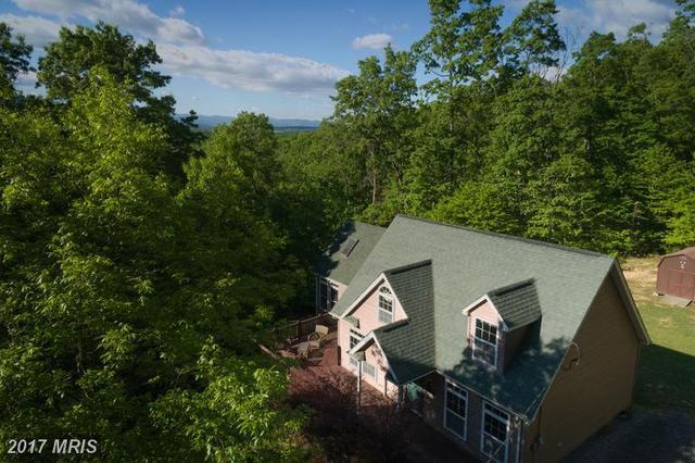 541 Forest Rd, Luray, VA 22835