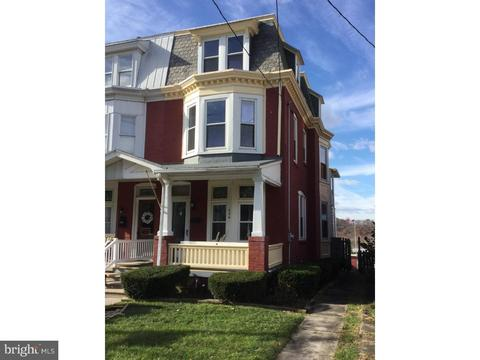 Hamburg Pa 5 Bedroom Houses For Sale Movoto