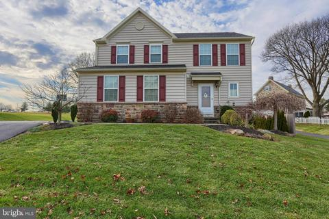1636 W Thistle Dr, Reading, PA (20 Photos) MLS# PABK247280 - Movoto