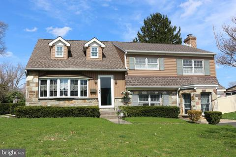 1017 Coronet Rd, Warminster, PA 18974 MLS# PABU465246 ... on