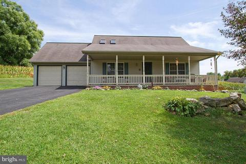 50 Clover Hill Rd, Quarryville, PA 17566 MLS# PALA120784