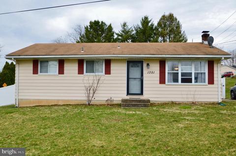 68 Easton Homes for Sale - Easton PA Real Estate - Movoto