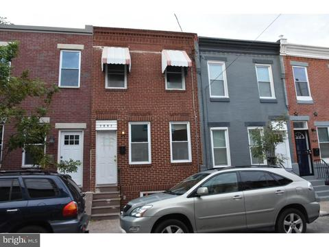 South Philadelphia Philadelphia Real Estate 1375 Homes For Sale
