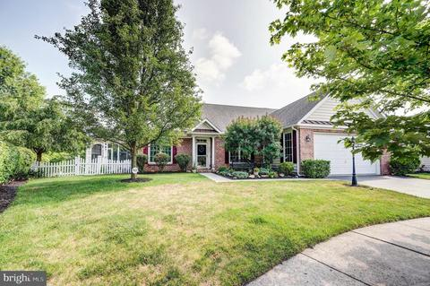 312 Foxleigh Dr Hanover Pa 17331 31 Photos Mls Payk142382