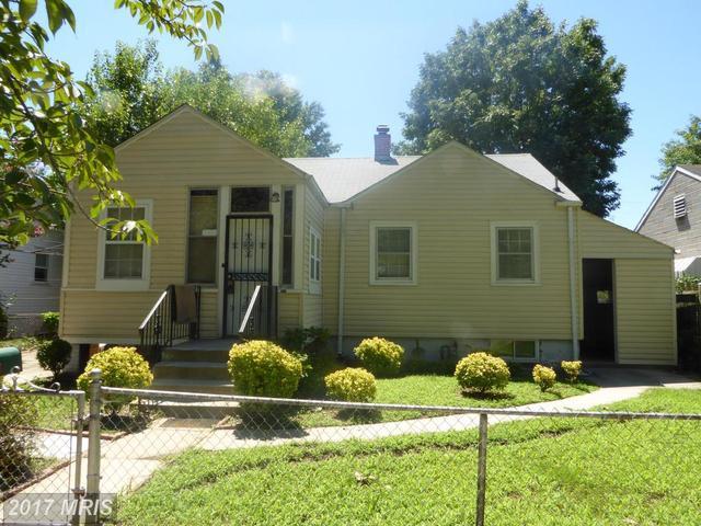 2905 Jamestown Rd, Hyattsville, MD 20782