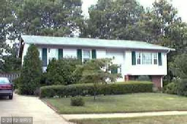 4207 Kinmount Rd, Lanham MD 20706