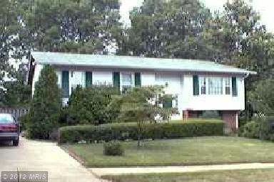 4207 Kinmount Rd, Lanham, MD 20706