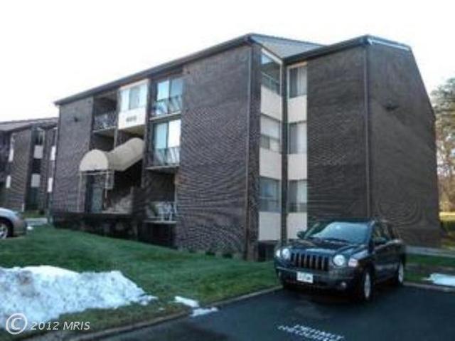 7732 Hanover Pkwy #APT 102, Greenbelt, MD