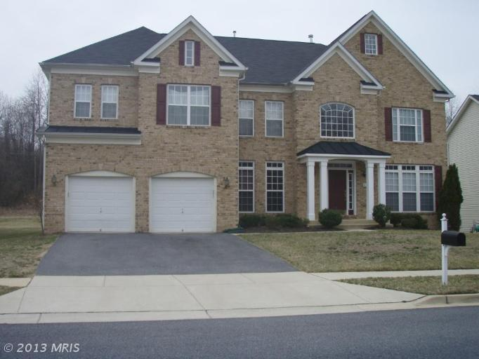 4910 Green Creek Ter Glenn Dale, MD 20769