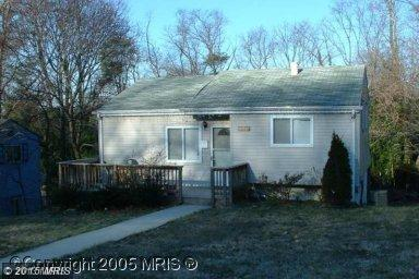 5814 66th Ave, Riverdale, MD 20737