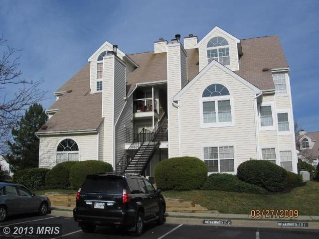 14110 Bowsprit Ln #906, Laurel, MD 20707