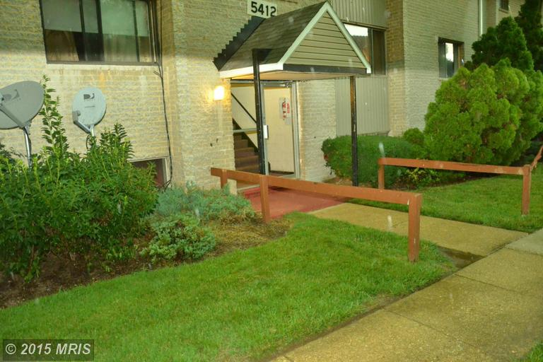 5412 85th Ave #APT 2, Hyattsville, MD