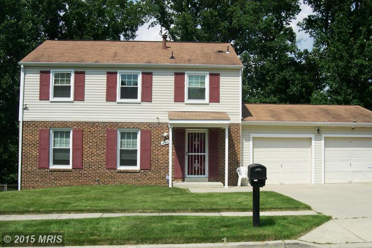 4514 Birchtree Ln, Temple Hills, MD