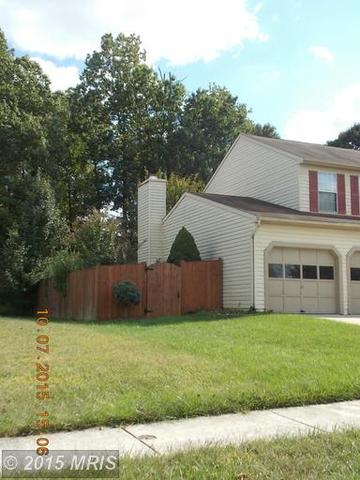 8607 Undermire Ct, Bowie MD 20720