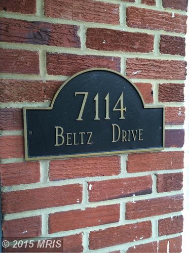 7114 Beltz Dr, District Heights, MD