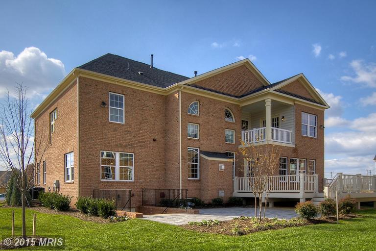 803 Bleak Hill Pl, Upper Marlboro, MD