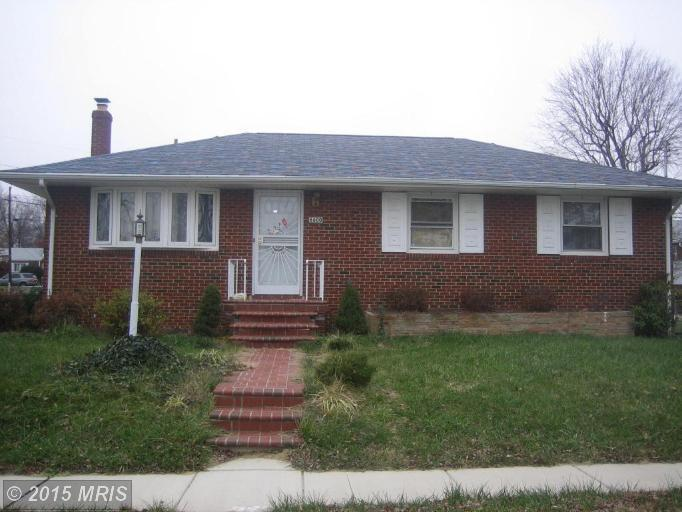 6600 Juneau St, District Heights, MD