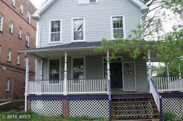 4306 Farragut St, Hyattsville, MD