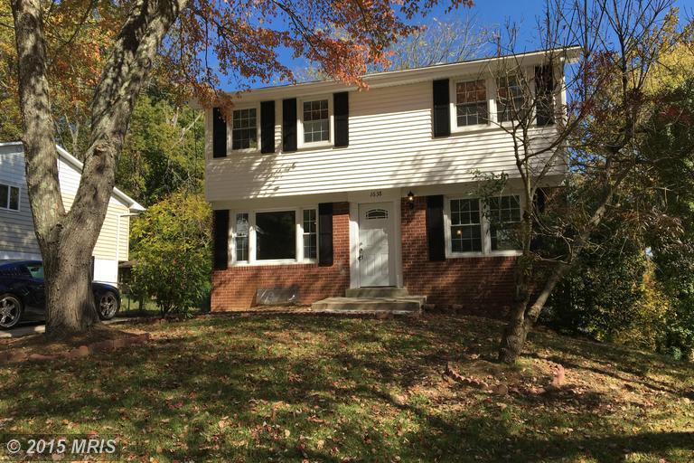 1638 Taylor Ave, Fort Washington, MD