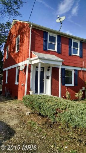 3218 Culver St, Temple Hills, MD