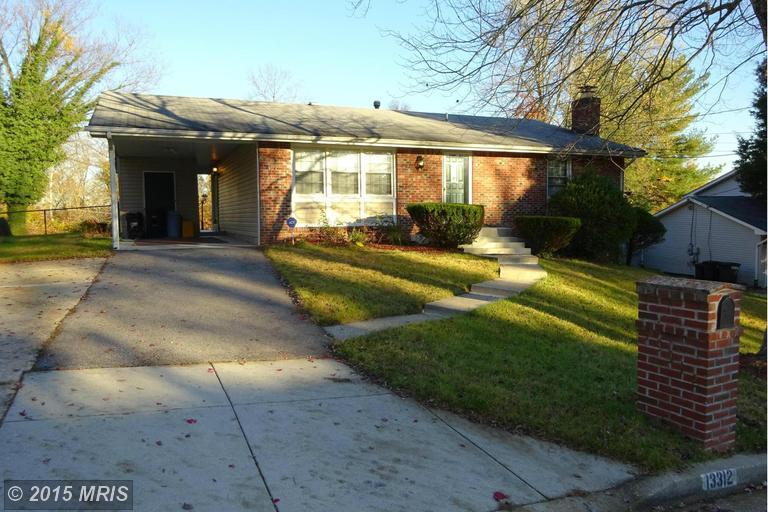 13312 Chalfont Ave, Fort Washington, MD