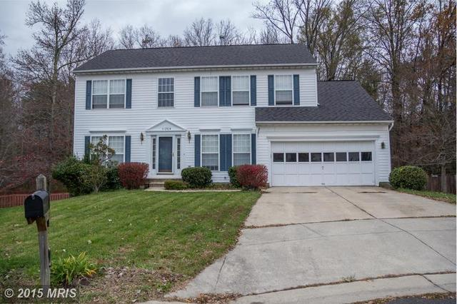 11204 Laurel Grove Ct, Laurel, MD
