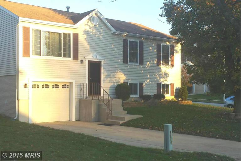 4716 Woodcrest Ct, Suitland, MD