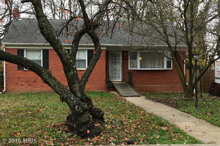3425 25th Ave, Temple Hills, MD