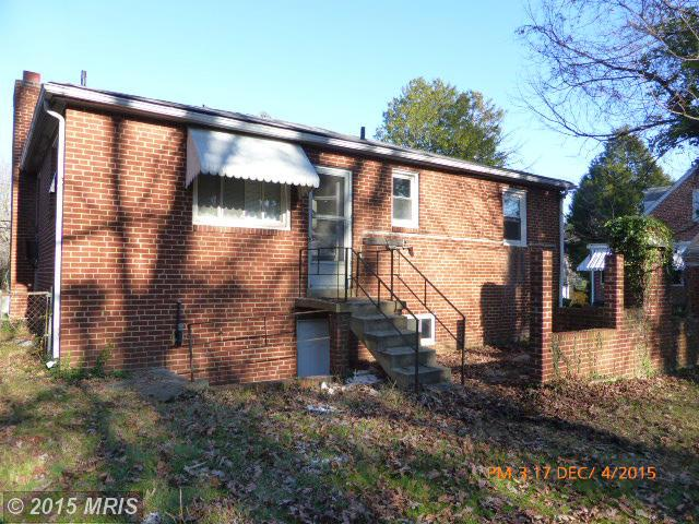 3733 Portal Ave, Temple Hills, MD