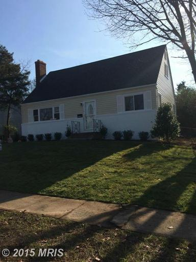 1407 Dunwoody Ave, Oxon Hill, MD