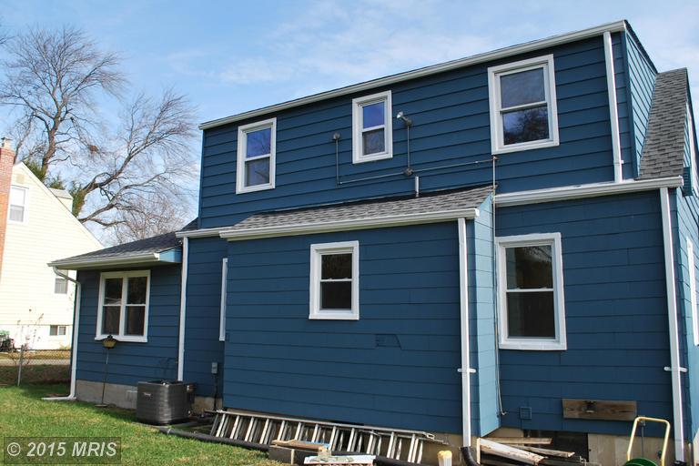4605 Morgan Rd, Suitland, MD