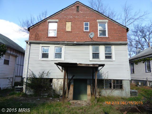 4605 Zion St, Capitol Heights, MD