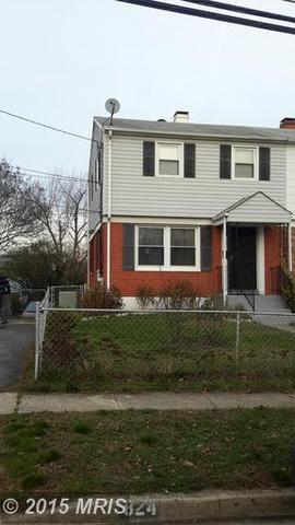 824 Quade St, Oxon Hill MD 20745