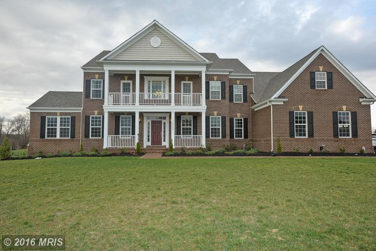 12800 Gristmill Ln, Bowie, MD