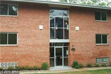 2514 Markham Ln #APT 2, Hyattsville, MD