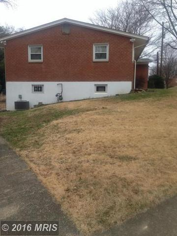 501 Abbington Pl, Oxon Hill MD 20745