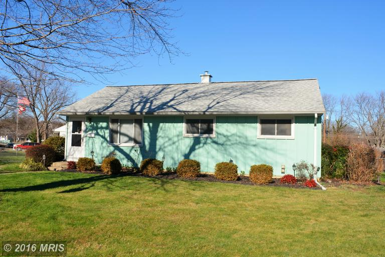 801 Greenhill Ave, Laurel, MD
