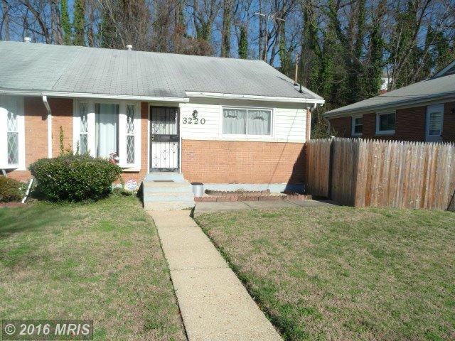 3220 28th Pkwy, Temple Hills, MD