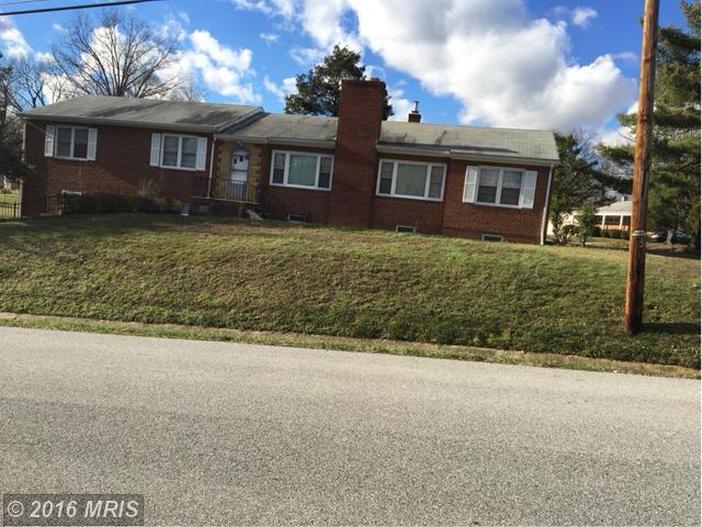 3727 Gull Rd, Temple Hills, MD