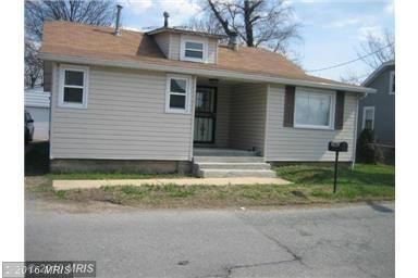 2902 Kirtland Ave, District Heights, MD