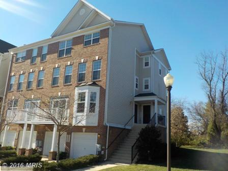 2833 Forest Run Dr #APT a, District Heights, MD