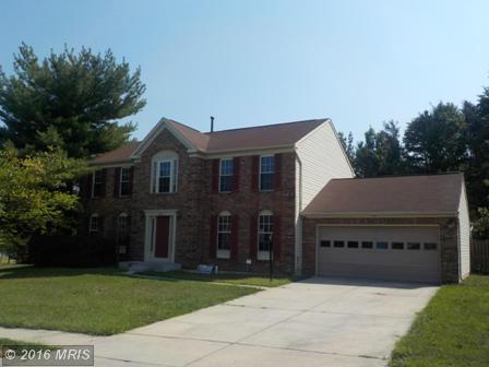 8617 Undermire Ct, Bowie MD 20720